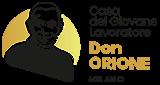 Casa del Giovane Lavoratore Don Orione Milano